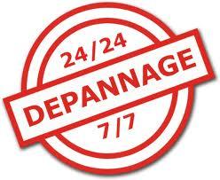 Depannage 24:24